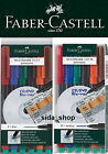 Faber-Castell CD DVD Blu-Ray Marker permanent MULTIMARK 6er Etui TOPPREIS M / F