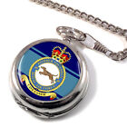 No. 49 Squadron Royal Air Force (RAF) Pocket Watch