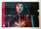GONG MINZY - MINZY WORK 01 UNO (1st Mini Alubm) CD+Booklet+Poster (ft.Jay Park)