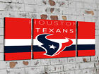 Oil Painting HD Print Wall Decor Art on Canvas Houston Texans Unframed $24.0 USD on eBay