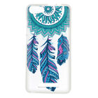 Slim Clear Soft Silicone TPU Rubber Gel Back Case Cover For Google Wiko Huawei