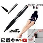 LATEST 32GB SURVEILLANCE MINI SPY PEN, HIDDEN CAM CAMERA VIDEO USB DVR RECORDING