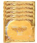 Gold Bio Collagen Face Mask FREE USA Shipping!!
