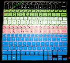 Keyboard Cover Skin Protector for 11'' Dell Inspiron 11-3162 11-3168 i3162 i3168