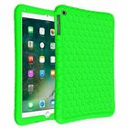 "For New iPad 5th Generation 9.7"" 2017 Shock Proof Silicone Protective Case Cover"