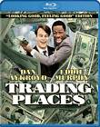 Trading Places (Blu-ray Disc, 2013) - NEW!!