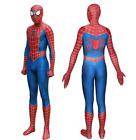 SPIDERMAN 2ND SKIN ADULT MENS COSTUME