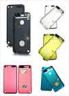 ipod touch 5g battery case - Rear Panel Back Cover Housing Battery Door Case For iPod Touch 5 5th Gen A1421