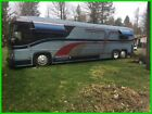1973 MCI-8 Luxury Edition Bus Conversion Used, Washer Dryer, 3 Awnings, Sleeps 4