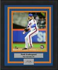 Mets Noah Syndergaard 8x10 MLB Baseball Photo Picture w  Engraved Signature