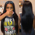 Hot Sale Fashion bundles black straight synthetic hair extensions weave weft