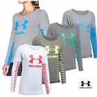 Under Armour Women's Favorites Sportstyle Longsleeve 1290680