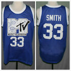 Basketball Jersey Sleeveless Throwback First Annual Rock N Jock B Ball Jam 1991