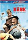 """16mm feature movie """"The Babe"""" LPP PG-13"""
