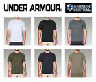 NEW Under Armour UA Tactical Tech Short Sleeve T-Shirt - All Sizes - 1005684