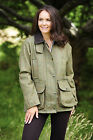 Tweed Ladies Crompton Jacket Shooting Hunting or Riding Derby Countrywear