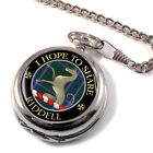 Riddell Scottish Clan Pocket Watch
