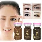 Permanent Make Up Eyebrow Lip Tattoo Ink Pigment Emulsions Easily Into The Skin