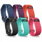 Fitbit Charge HR Activity Tracker Heart Rate + Sleep Fitness Band Large Small