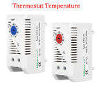 Adjustable Compact Electric Mechanical Thermostat Temperature Controller Switch