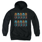 Superman Super Booths Pullover Hoodies for Men or Kids