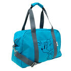 A111.Disney Mickey Mouse Men Women Sports Shoulder Travel Gym Duffle Bag