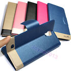For Xgody Smartphone / New Luxury PU Leather Wallet Case Cover /you choose model