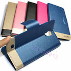 For Tesla Smartphone / Luxury PU Leather Wallet Case Cover /you choose model
