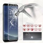 Samsung Galaxy S8 & S8 Plus Full Edge Curved 3D Tempered Glass Screen Protector