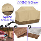 BBQ Grill Cover 58