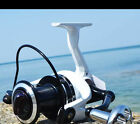 Risn Beach sea Surf reel 15+1BB spinning reel heavy duty Carp Fishing Reel 4.1:1