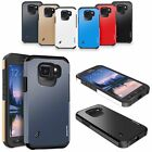 Внешний вид - Armor Hard Bumper Rubber Shockproof Case Cover For Samsung Galaxy Phone Models