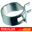Mikalor W1 Spring Hose Clips Fuel - Air - Water - Gas - Silicone Hose Clamps