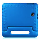"Shock Proof Case Cover for Samsung Galaxy Tab E 9.6"" Tablet Wi-Fi/ Nook/ Verizon"