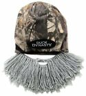 Beard Head Duck Dynasty Camouflage Short Beanie - Choose Sz/color