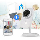 HD 720P Wireless Wifi Security Infant Baby Monitor Camera Video Night Vision