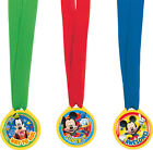 Mickey Mouse Party Favors & Toys 30+ Different To Choose From!!