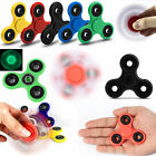 50X LOT HAND SPINNER TRI FIDGET STEEL BALL TOY EDC FINGER GYRO FOR KIDS ADULT