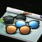 Fashion Women Retro Sunglasses Korean Brand Designer Vintage Sun Glasses Eyewear