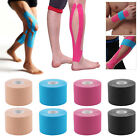 6/8  Rolls Kinesiology Tape Sports Physio Muscle Strain Injury Support KT Ares
