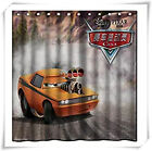 Custom Fabric Shower Curtains 66x72 Best Christmas Gift Cars.6 100% Polyester