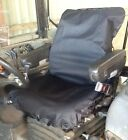 Heavy Duty Seat Cover fits Kubota Tractor Waterproof Machine washable