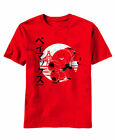 Big Hero 6 Baymax Burst Youth Red T-Shirt
