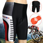 OUTERDO Men Bike Bicycle Cycling Shorts Breathable 3D Gel Padded Underwear Pants
