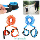 Kids Braclet Wrist Traction Rope Baby Toddler Harness Leash Strap 1.5/2/2.5m