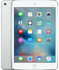 Brand New!! Sealed!! Apple iPad Mini 4 128GB, Wi-Fi, 7.9in - Silver