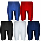New Rugby Shorts Compression Base Layer Lycra Sports PE Shorts Boys/Mens/Womens
