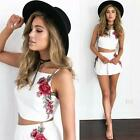 Women Clubwear Summer Playsuit Bodycon Party Jumpsuit Romper Ladies Trousers New