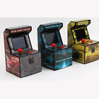 240 Video Games Mini Arcade Game Machine Video Game Portable Gaming System