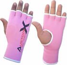 Austodex Fist Bandages MMA boxing Inner Hand Wraps Gloves straps Mui thai kick